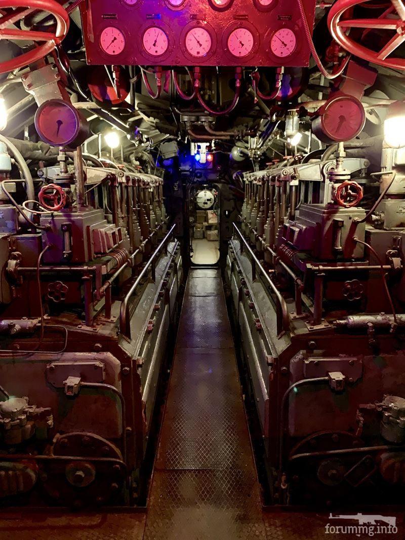 127267 - Das Boot / Лодка / Полная режиссерская версия
