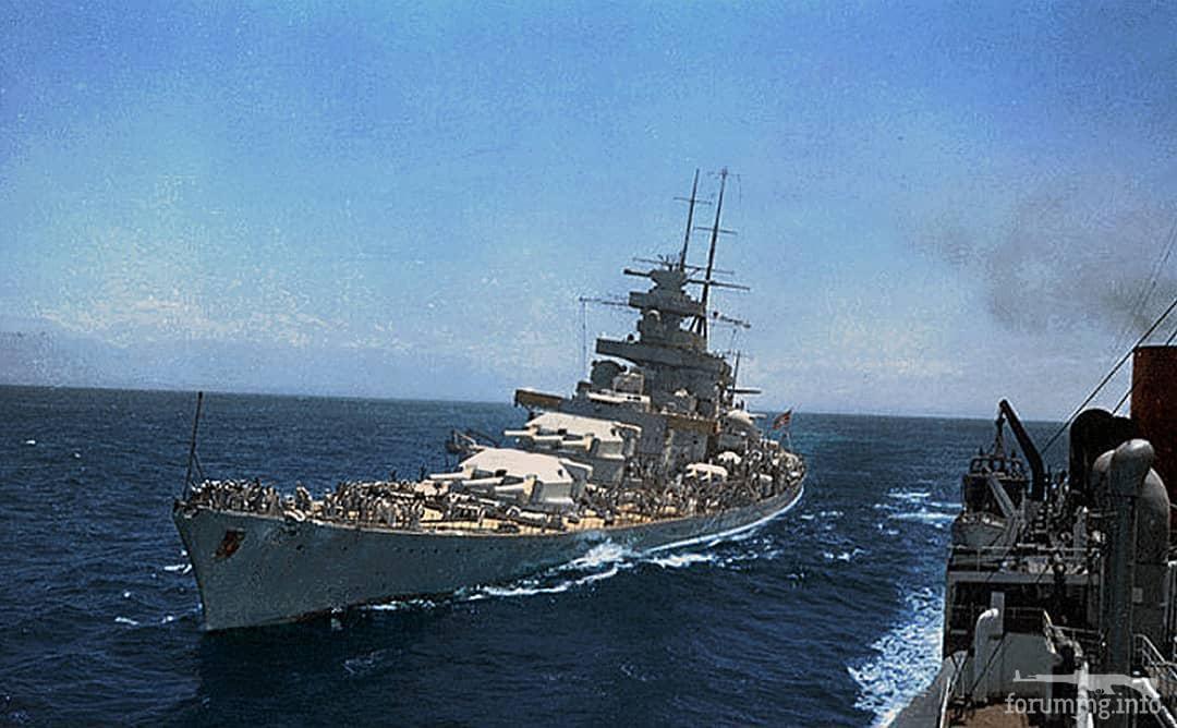 127295 - Германский флот 1914-1945