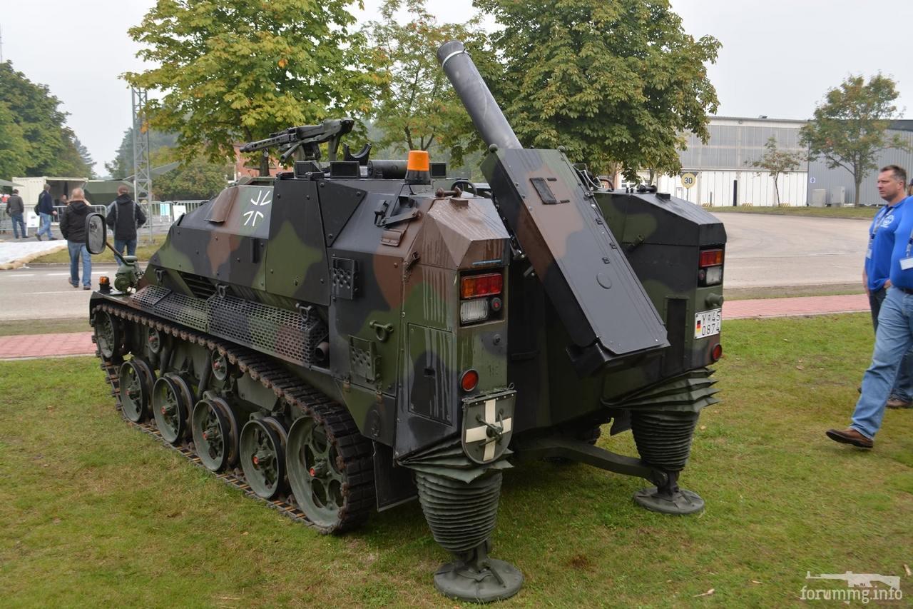127345 - Современные бронетранспортеры (БТР)