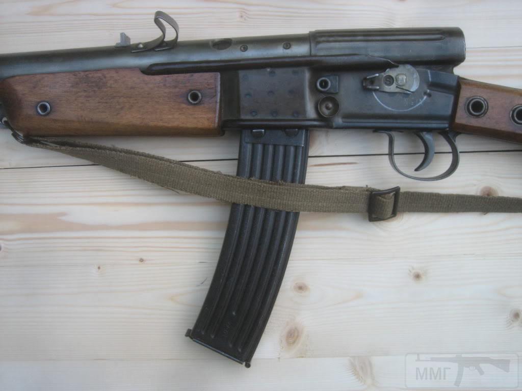 12735 - Volkssturmgewehr