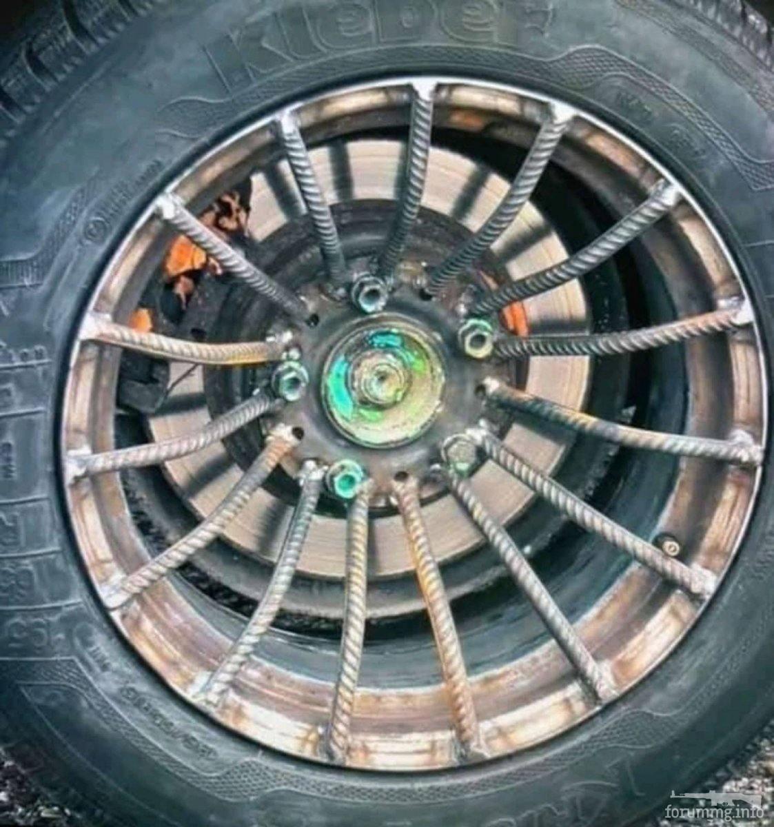127385 - Автолюбитель...или Шофер. Автофлудилка.