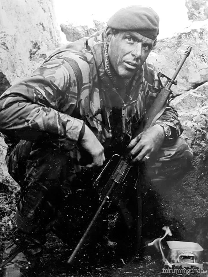 127424 - Семейство Armalite / Colt AR-15 / M16 M16A1 M16A2 M16A3 M16A4