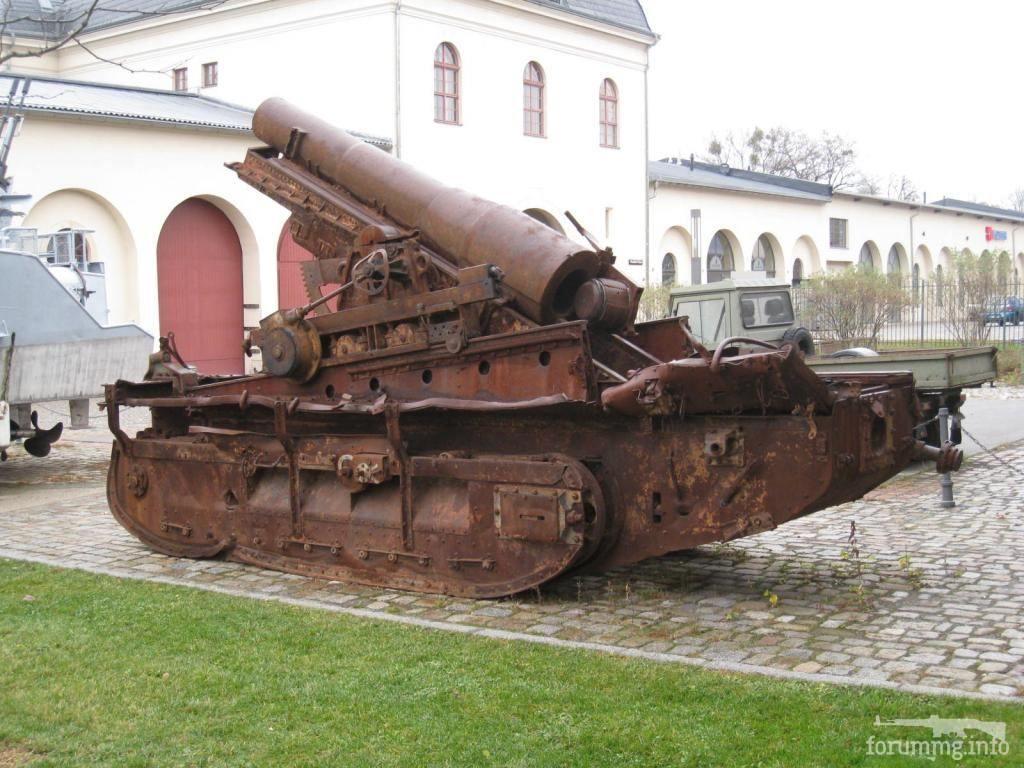 127435 - Артиллерия 1914 года