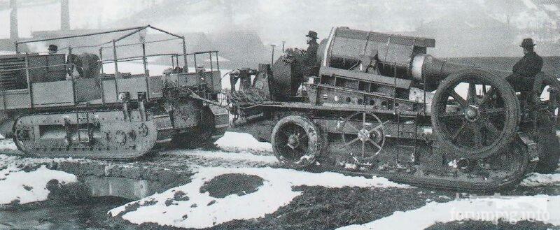 127436 - Артиллерия 1914 года