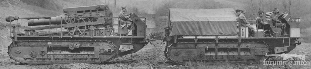 127438 - Артиллерия 1914 года