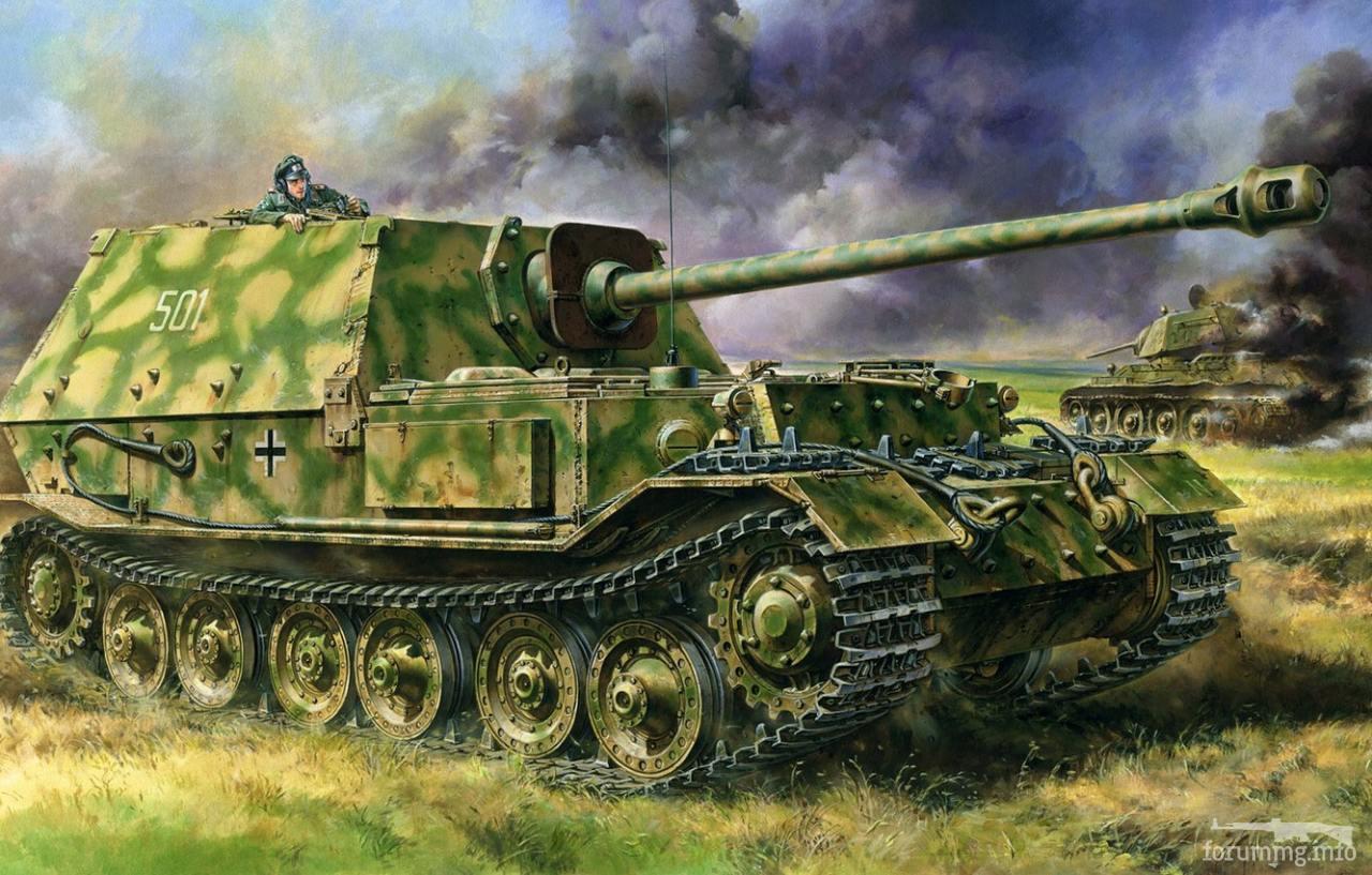 127471 - Артиллерия 1914 года