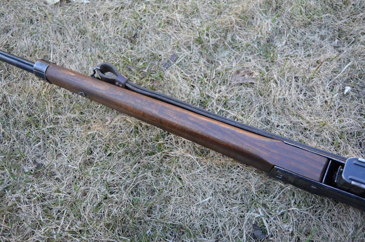 12750 - Volkssturmgewehr