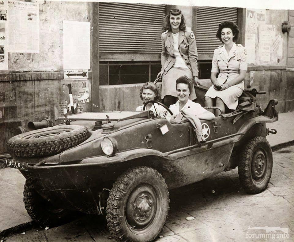 127500 - Грузовые и спец.автомобили Третьего рейха