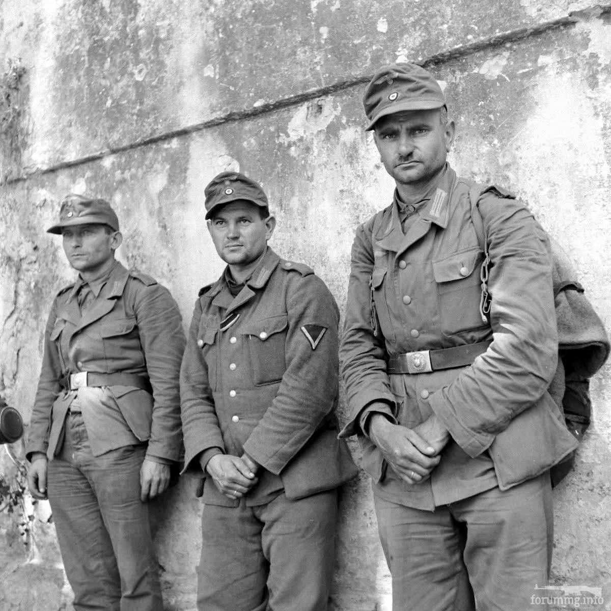 127542 - Военное фото 1939-1945 г.г. Западный фронт и Африка.