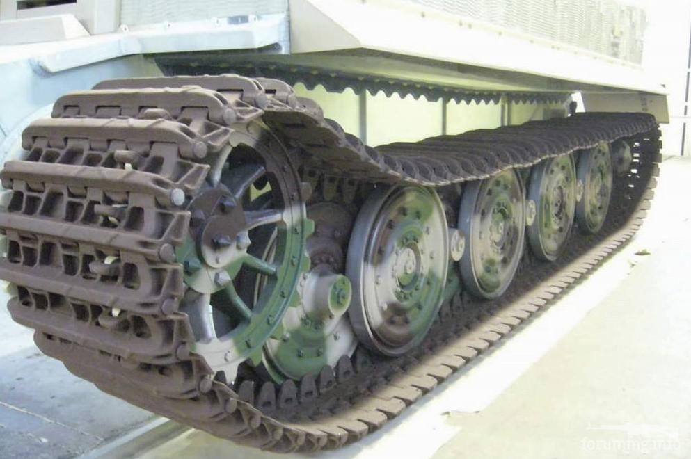 127569 - Деревянный танк