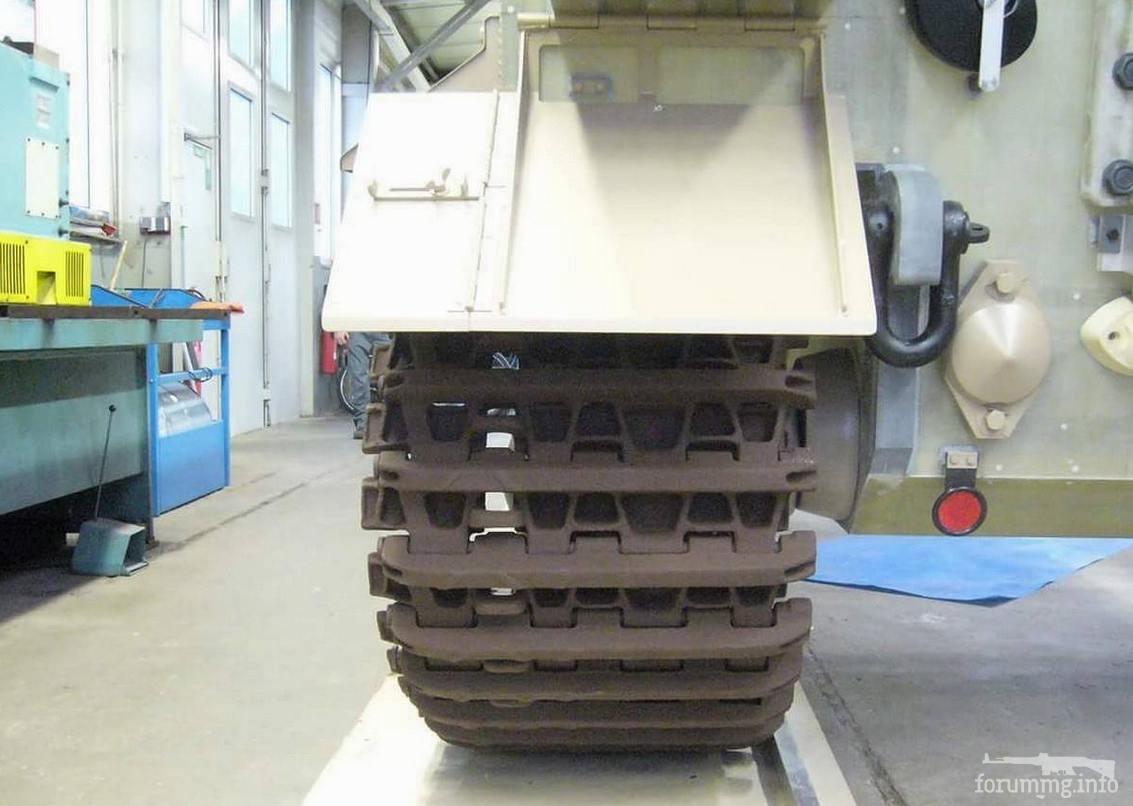 127571 - Деревянный танк