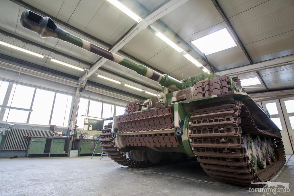127572 - Деревянный танк