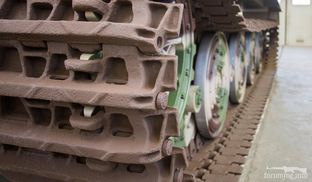 127574 - Деревянный танк