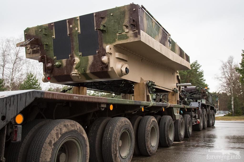 127580 - Деревянный танк