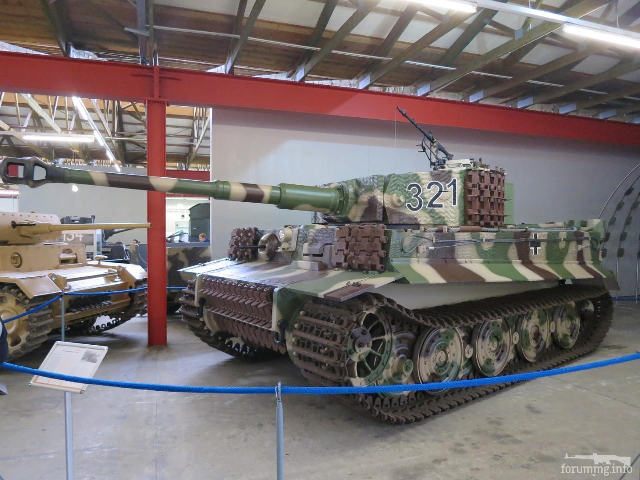 127584 - Деревянный танк