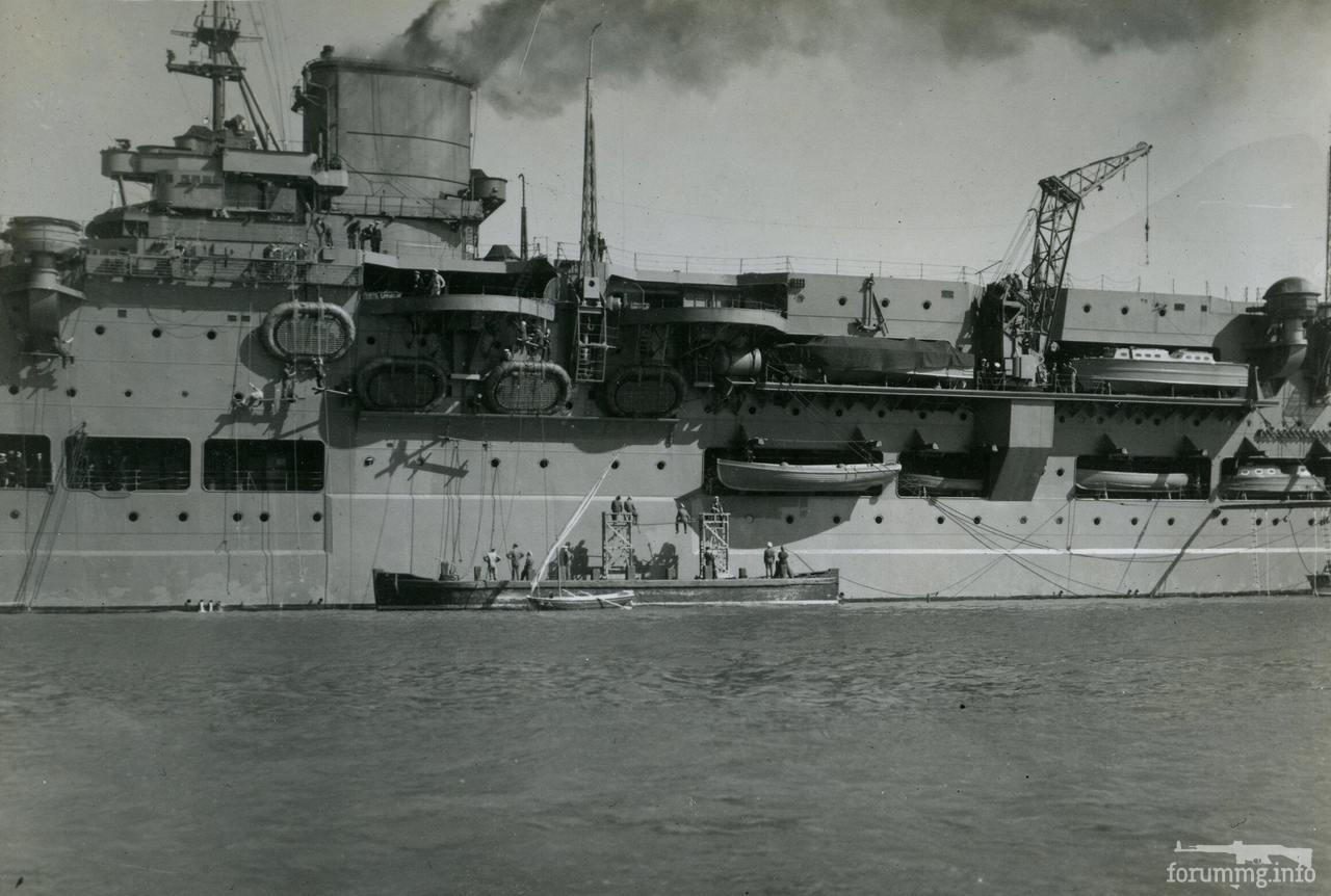 127589 - HMS Ark Royal