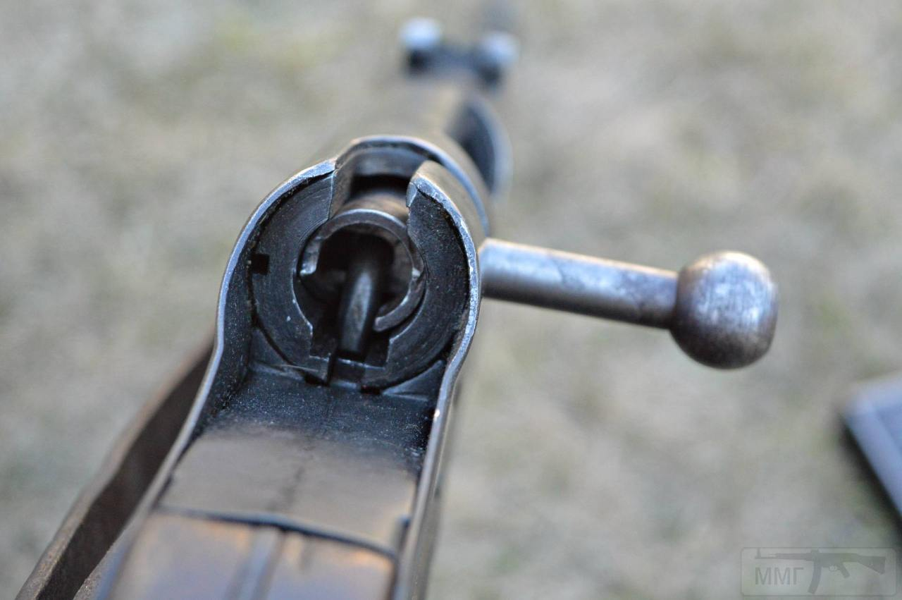 12761 - Volkssturmgewehr