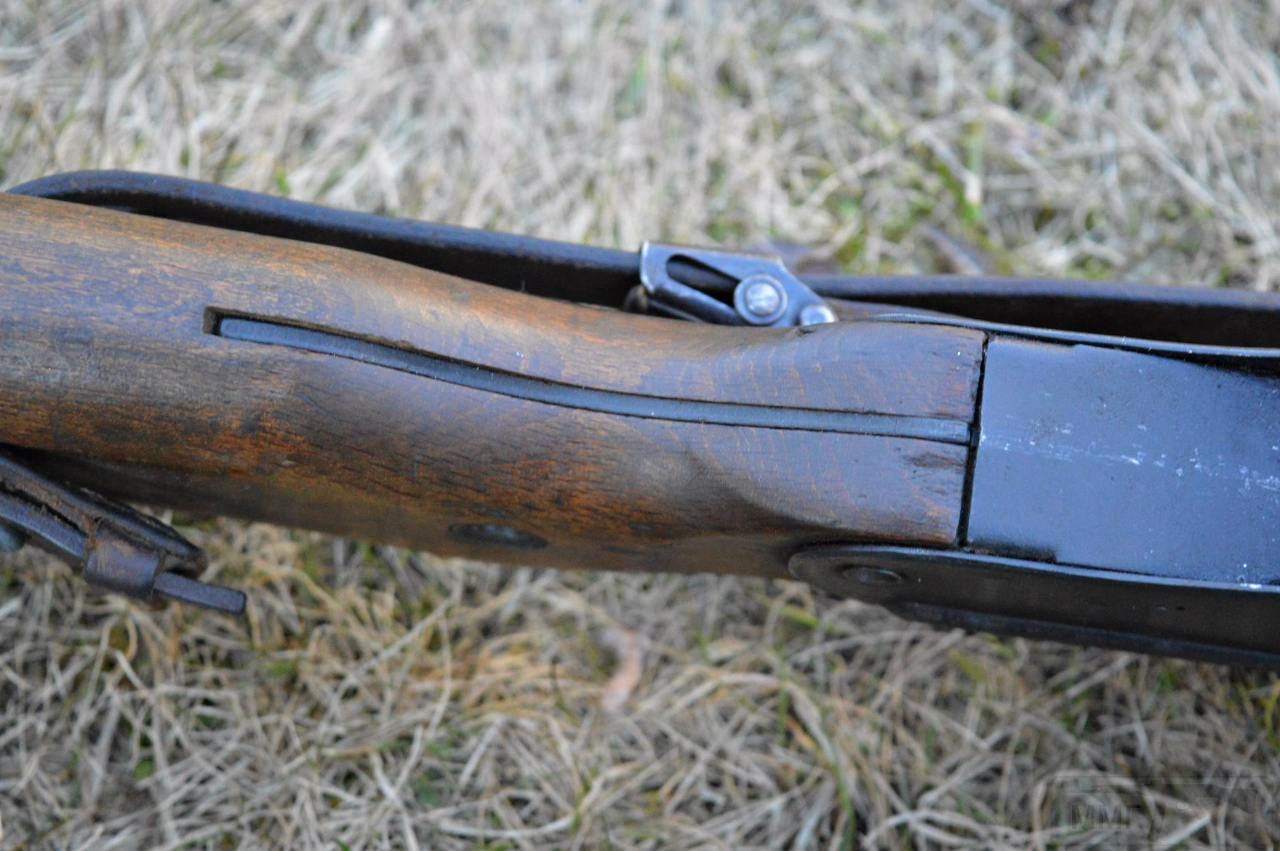 12762 - Volkssturmgewehr