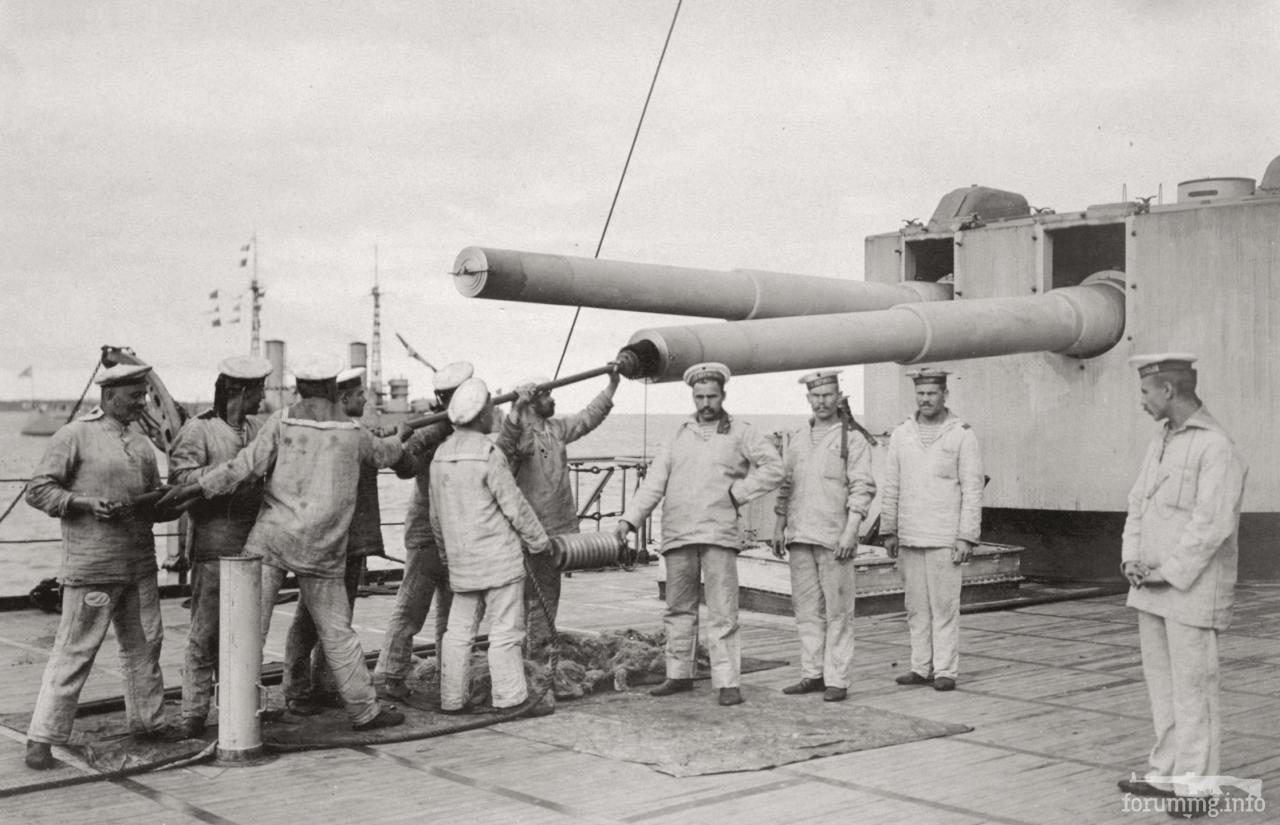 127656 - Паровой флот Российской Империи