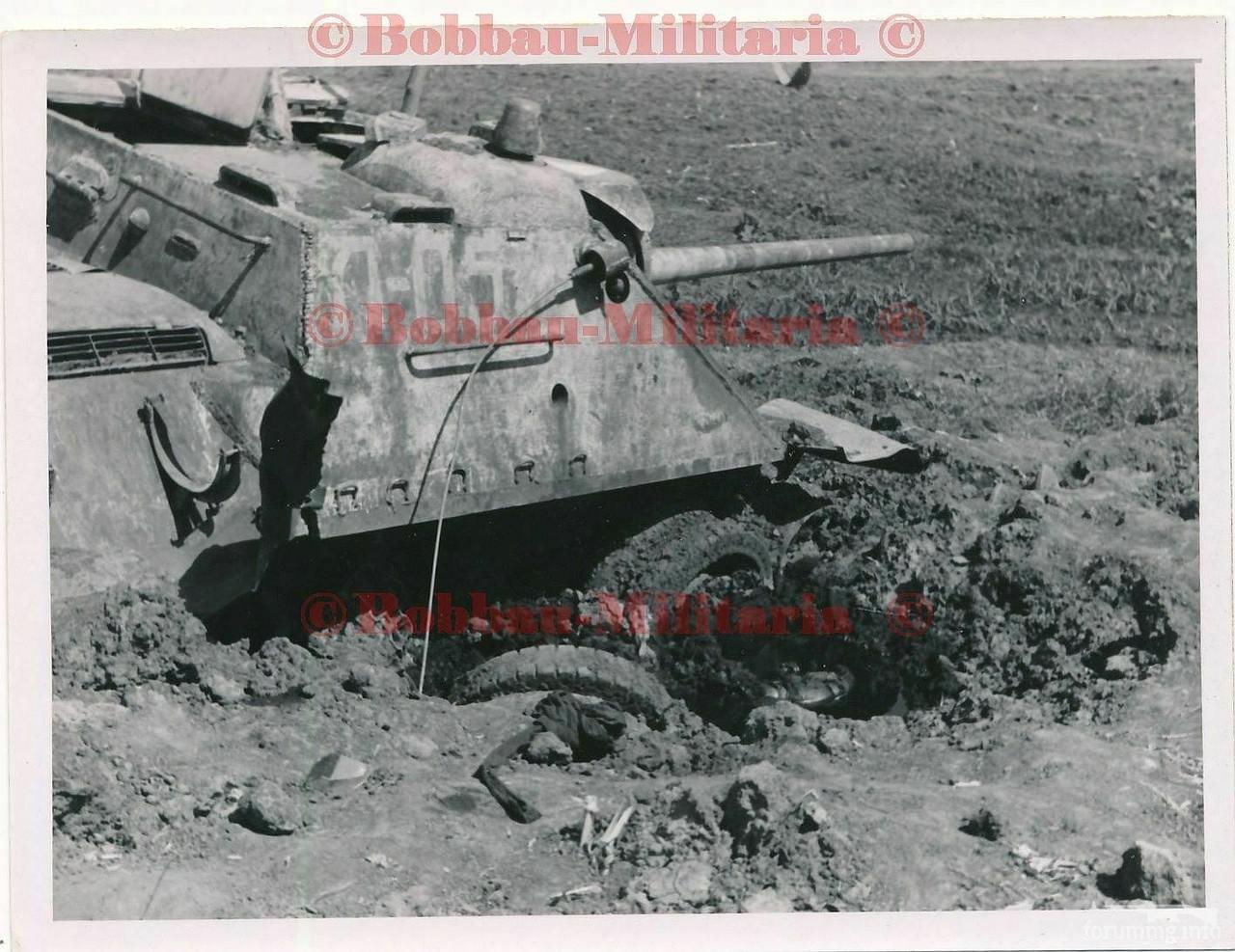 127736 - Военное фото 1941-1945 г.г. Восточный фронт.