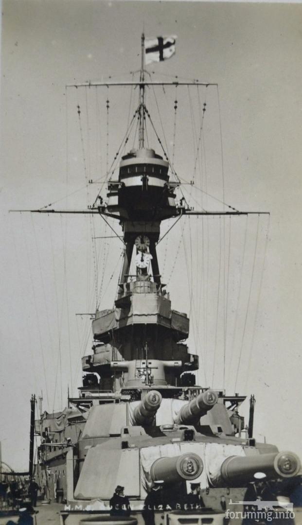127752 - Линкор HMS Queen Elizabeth