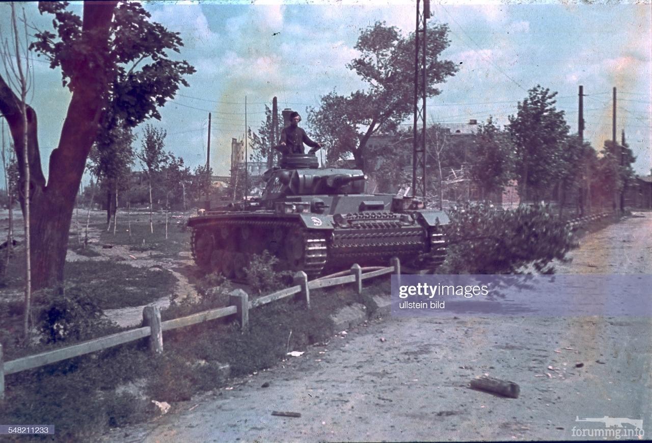 127762 - Военное фото 1941-1945 г.г. Восточный фронт.