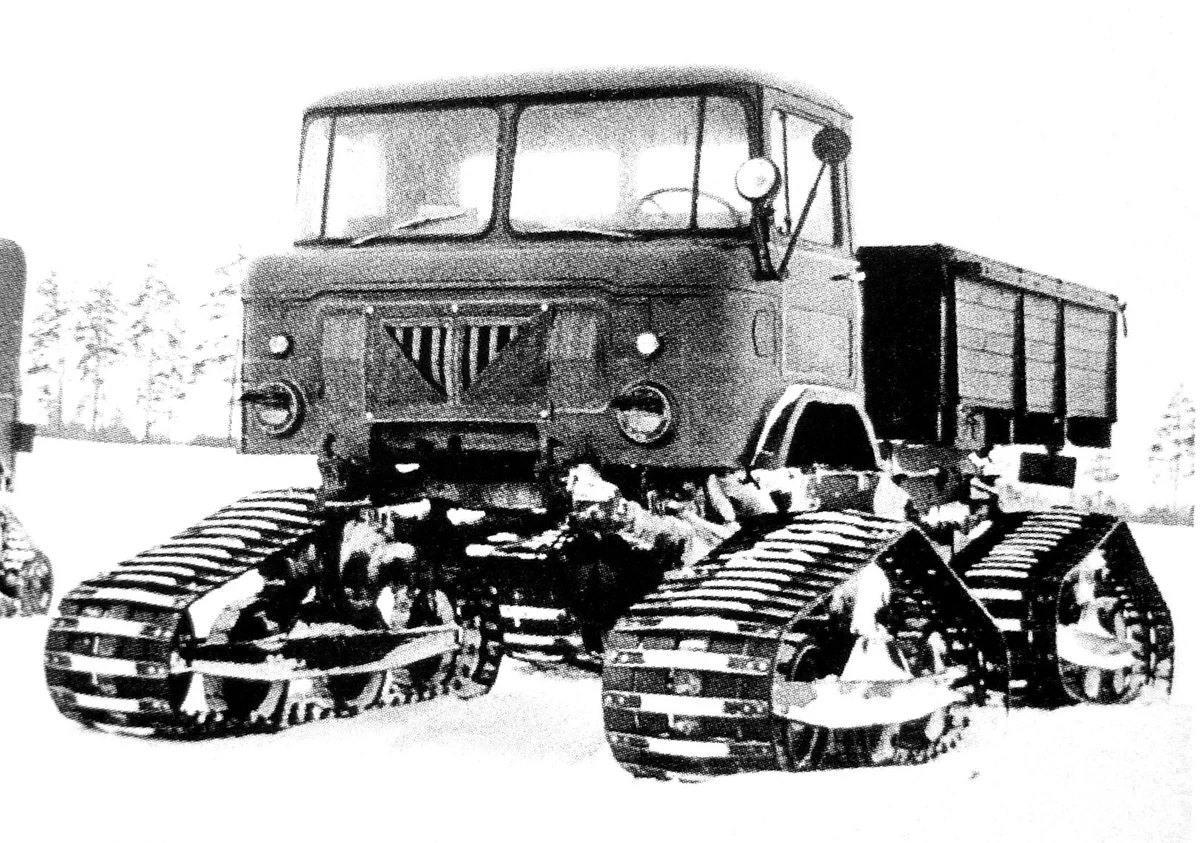 127770 - История автомобилестроения