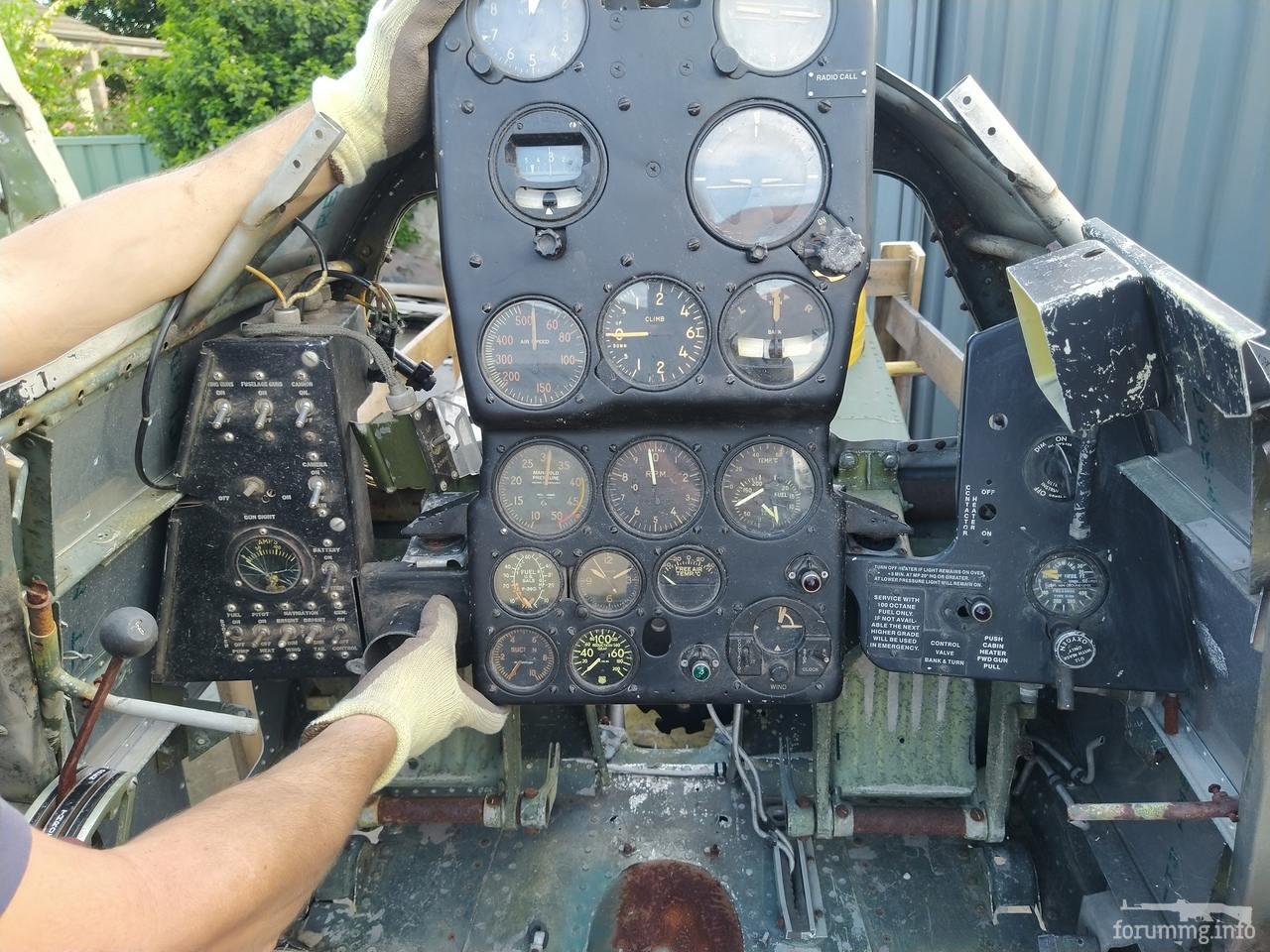 127794 - Авиация - восстановленное