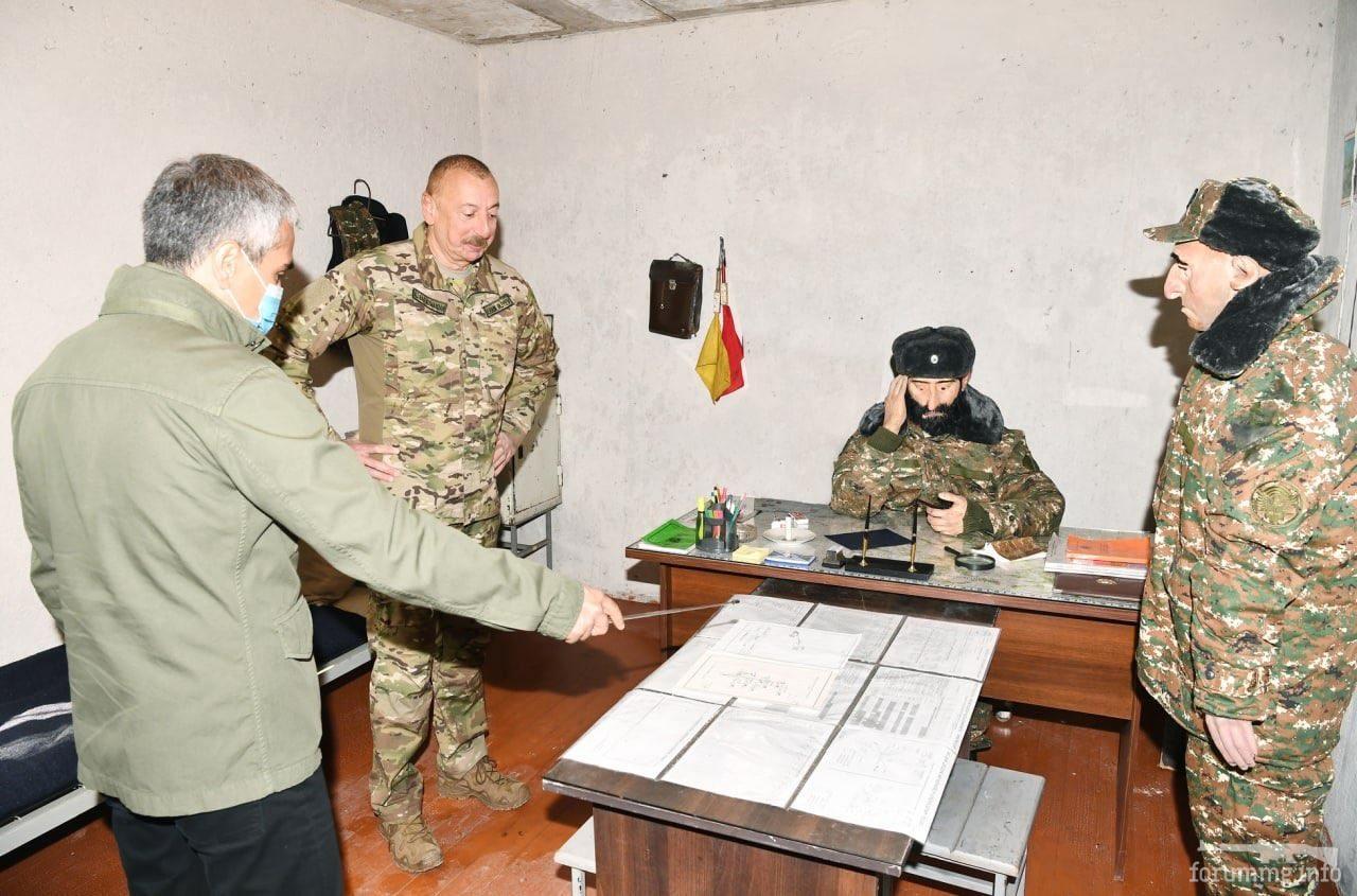 127842 - Нагорный Карабах