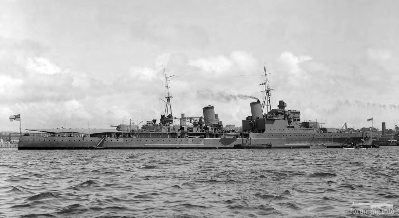 127873 - Броненосцы, дредноуты, линкоры и крейсера Британии