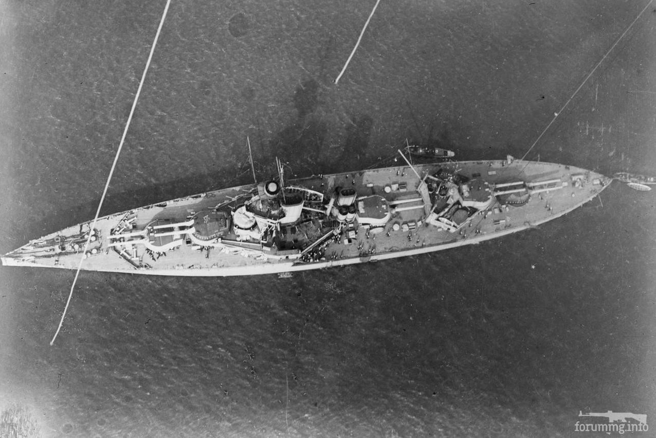 127874 - Броненосцы, дредноуты, линкоры и крейсера Британии