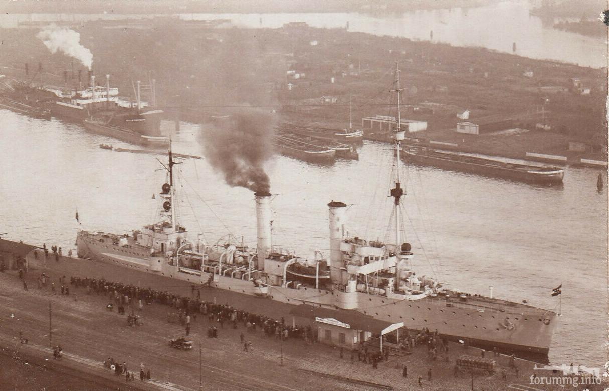 127877 - Германский флот 1914-1945