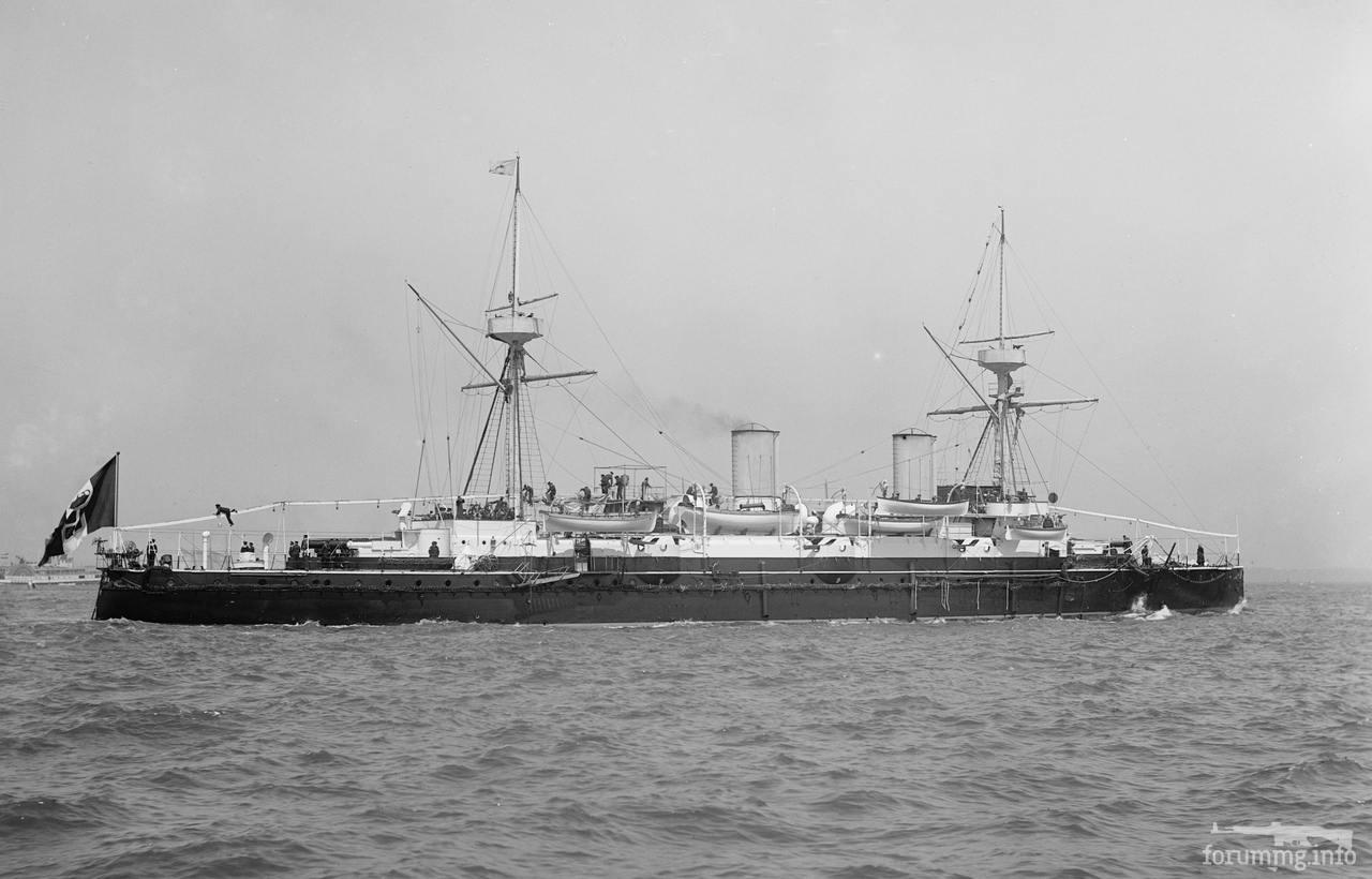127884 - Regia Marina - Italian Battleships Littorio Class и другие...