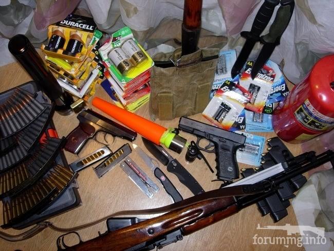 127912 - Фототема Стрелковое оружие