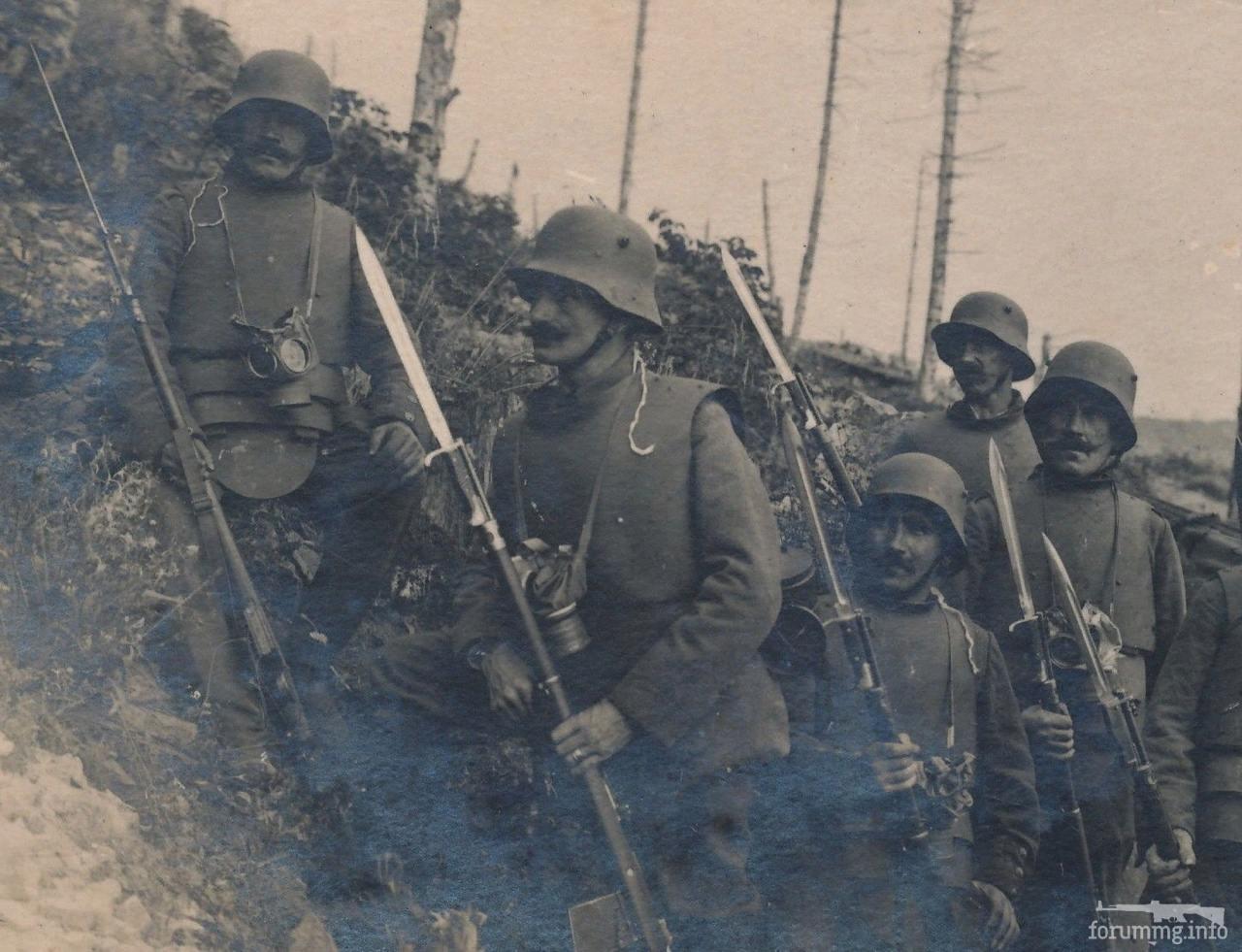 128034 - Военное фото. Западный фронт. 1914-1918г.г.