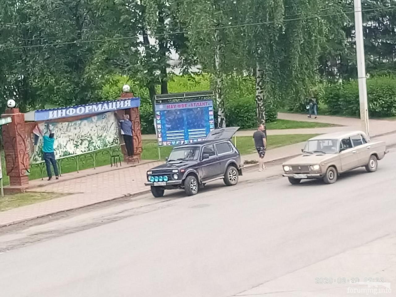 128098 - А в России чудеса!