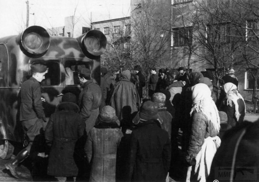 12813 - Оккупированная Украина в фотографиях