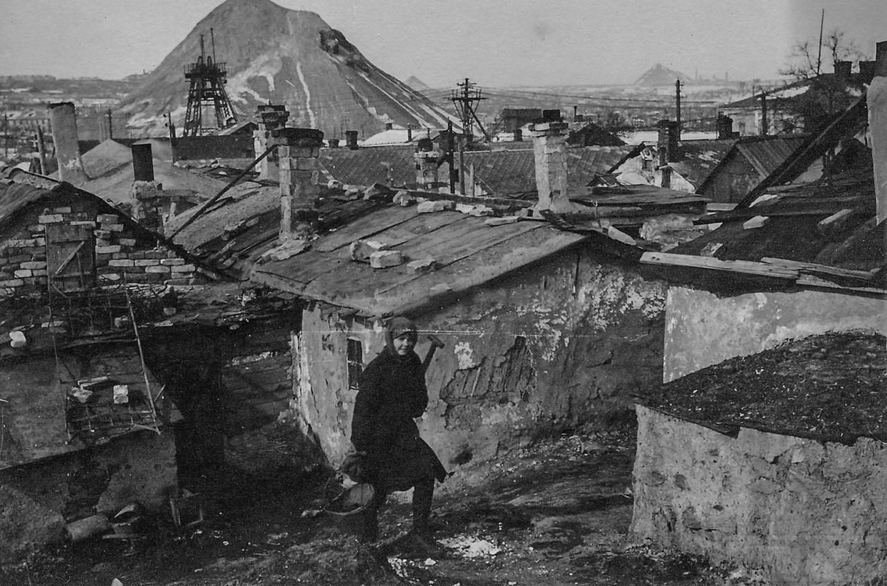 12816 - Оккупированная Украина в фотографиях