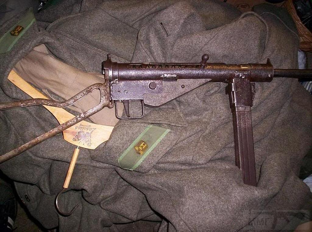 12821 - Volkssturmgewehr