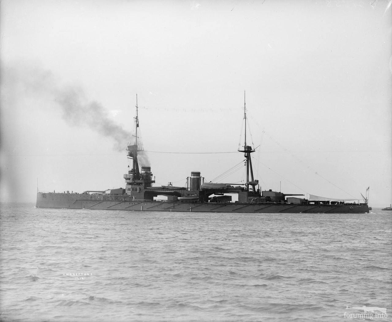 128227 - Линкор HMS Neptune