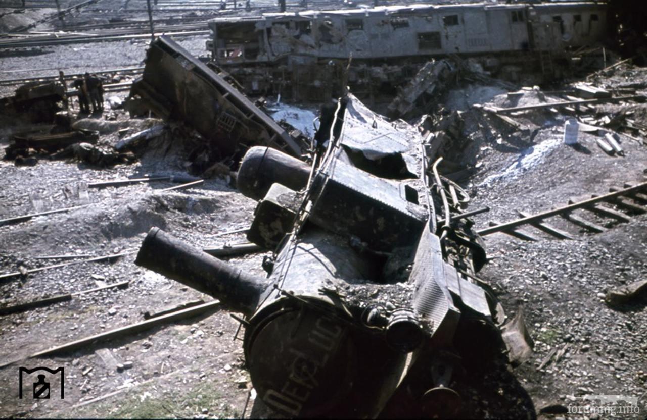 128236 - Военное фото 1939-1945 г.г. Западный фронт и Африка.