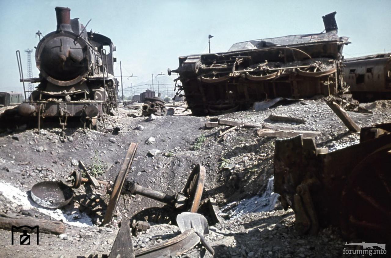 128237 - Военное фото 1939-1945 г.г. Западный фронт и Африка.