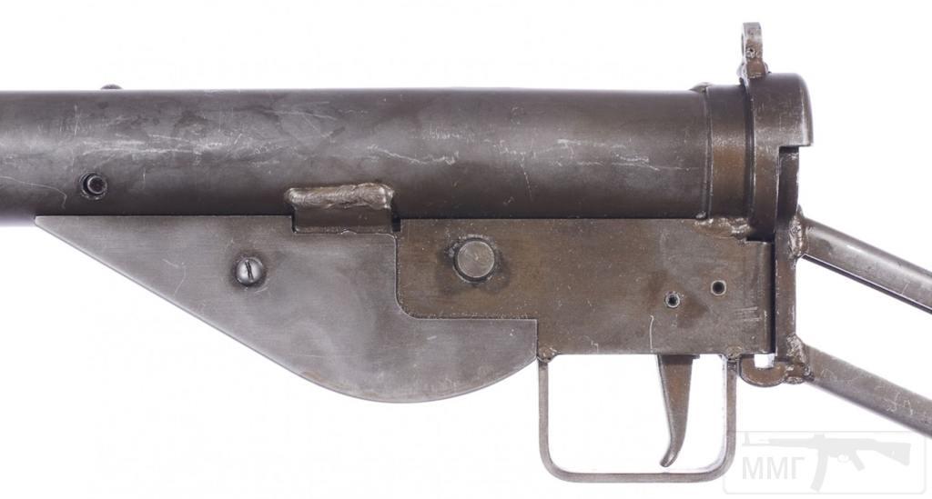 12824 - Volkssturmgewehr
