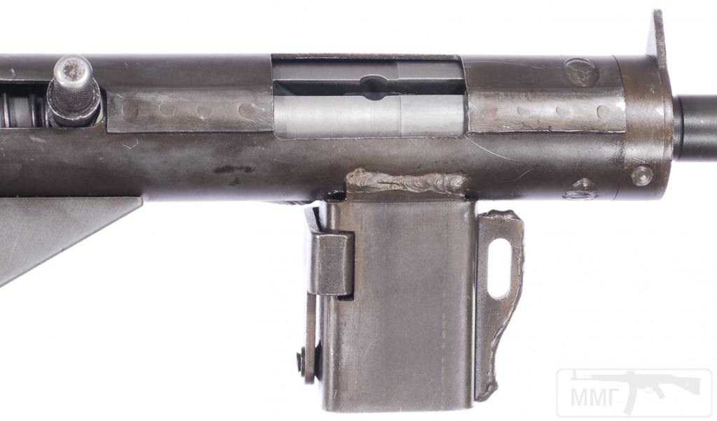 12825 - Volkssturmgewehr