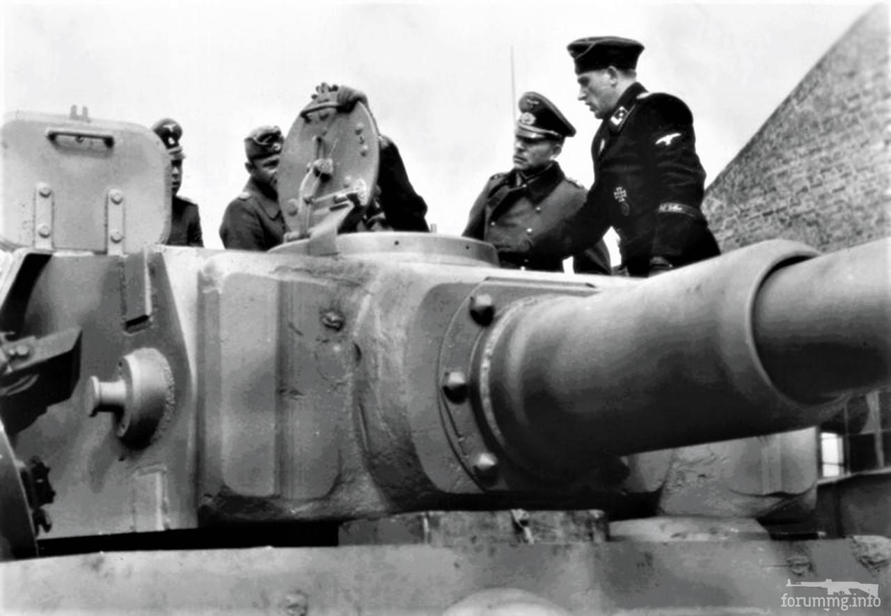 128302 - Achtung Panzer!