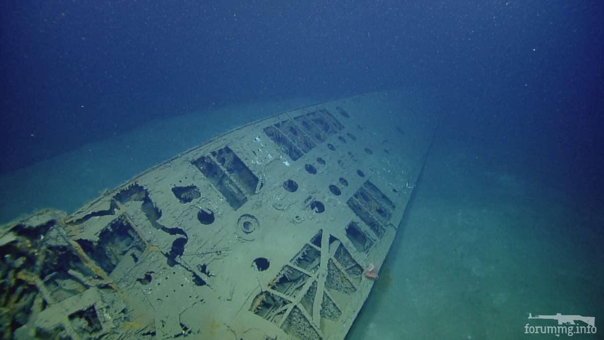 128329 - Действия немецких подлодок в Атлантике