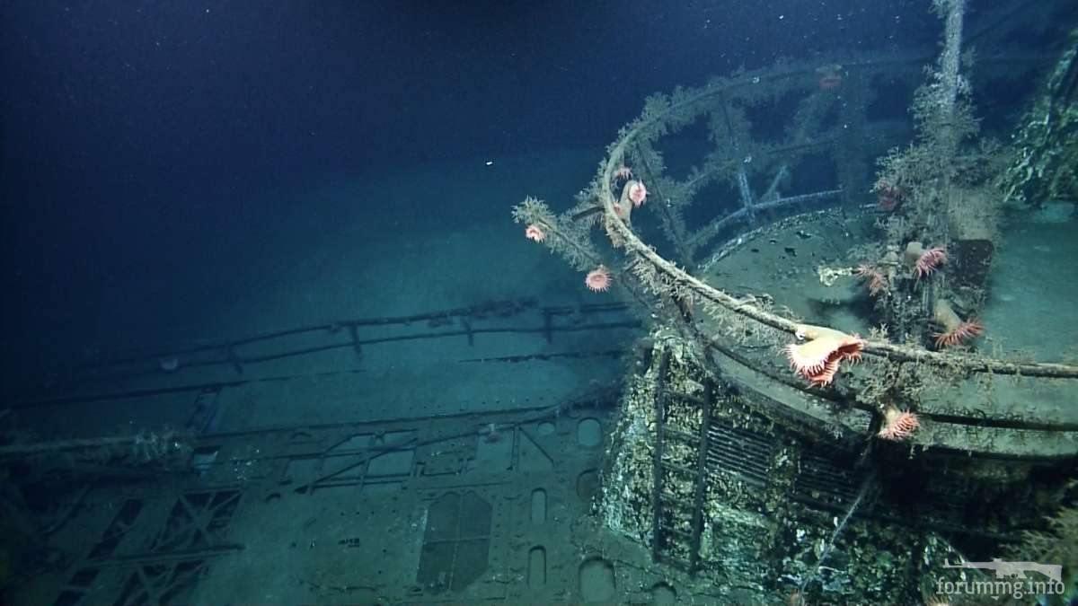 128332 - Действия немецких подлодок в Атлантике