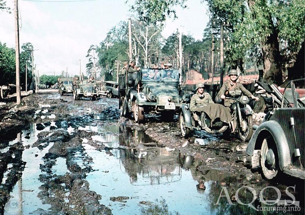 128344 - Военное фото 1941-1945 г.г. Восточный фронт.