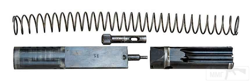 12840 - Volkssturmgewehr