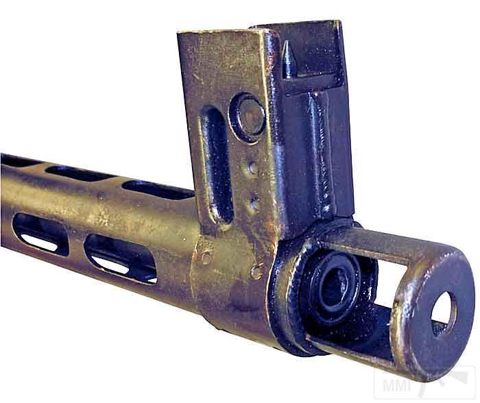 12841 - Volkssturmgewehr